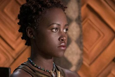 Here's How To Create Lupita Nyong'os Wakanda Knots From Black Panther