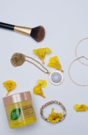 Stay Away From These Ingredients In Hair Foods