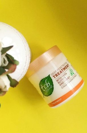 How to prep for a protective style using the TCB Naturals Anti-Dandruff Range