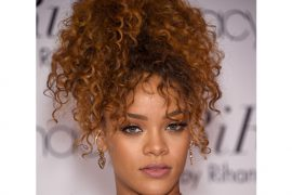3 Times Rihanna Gave Us Goddess Feels