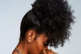 Five Real Signs Of Healthy Hair