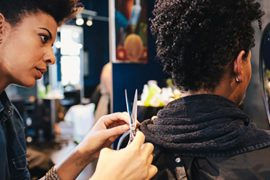 Questions You Must Ask Your Stylist Before Relaxing Your Hair