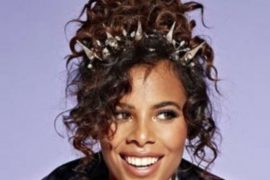 Rochelle Humes Hair Secrets
