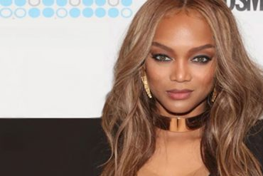 Tyra Banks' Stylist Reveals How He Created Her Most Iconic Looks