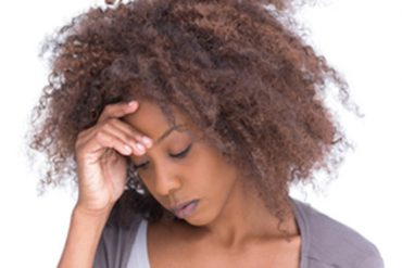 What To Do If You Are Experiencing Traction Alopecia?