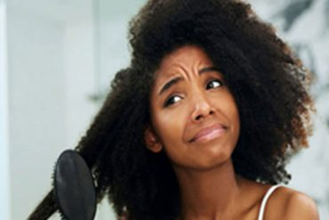 Why And How You Should Section Your Hair
