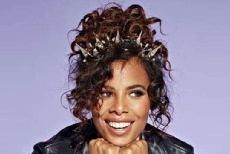 Rochelle Humes Hair Secrets Hair Care Tcb Naturals South Africa