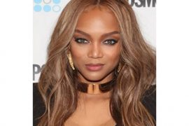 Hairstyles: Tyra Banks